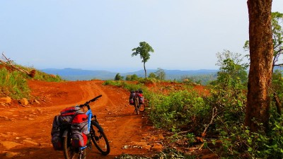artwatereness mondulkiri seaforest way