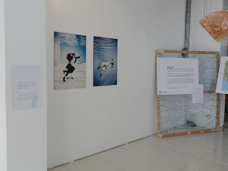 THE FINAL EXHIBITION